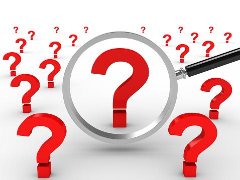 FAQ search